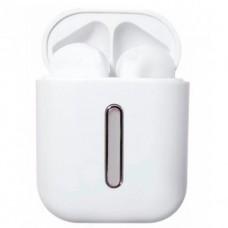 Беспроводные Bluetooth наушники LF Q8L TWS Белый