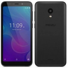 Meizu C9 2/16 GB Black