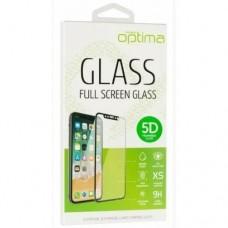 Защитное стекло для Samsung J4 Plus 5D Черный