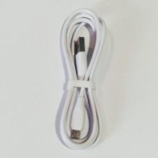Кабель Gerlax GD-18 2,4A micro USB Білий