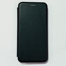 Чехол-книжка для Xiaomi A2 Lite, Redmi 6 Pro Черный