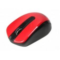 Беспроводная Мышь Maxxter Mr-325 Красный