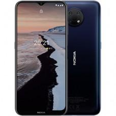 Смартфон Nokia G10 3/32GB Blue