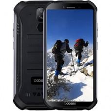Смартфон Doogee S40 Lite 2/16 GB Черный