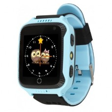 Smart Baby Watch G900 Голубой