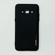 Бампер для Samsung J5 2016 Smit Черный