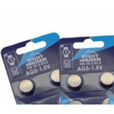 Батарейка щелочная Right Hausen AG5