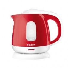Электрический чайник Sencor SWK 1014RD Красный