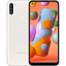 Смартфон Samsung Galaxy A11 2/32GB White