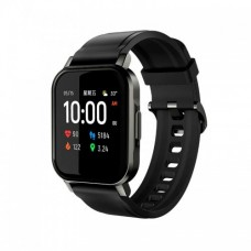 Смарт часы Smart Watch Haylou LS02 Черный