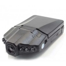 Автомобильный видеорегистратор A-Q10 Черный