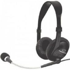 Навушники комп'ютерні Esperanza EH115 Чорний