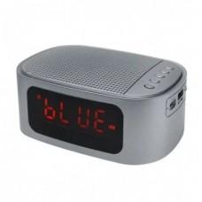 Портативная Bluetooth колонка Gibox GT-1 Серый