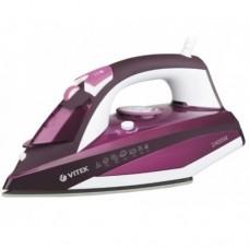 Паровой Утюг Vitek VT-1215 2400W Фиолет