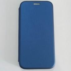 Чехол-книжка Fashion для Samsung A01/A015 Синий