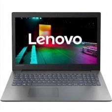 Ноутбук Lenovo Ideapad 330-15 (81D100HGRA) Черный