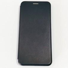 Чохол-книжка для Xiaomi Redmi 9 Fashion Чорний