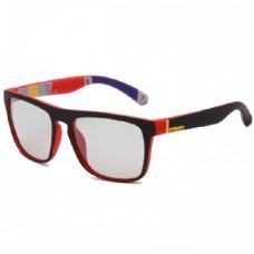 """Фотохромні окуляри """"WarBLade"""" C-W526 Червоний+Чорний"""