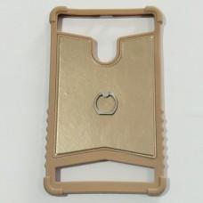 Універсальний бампер для планшета 8 дюймів Золотий