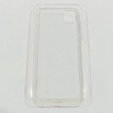 Бампер Smtt для смартфону Huawei Y5p Прозорий