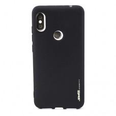 Защитный бампер Smit для Xiaomi Redmi Note 6 Pro Черный