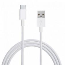 Кабель Fast 3A L01 micro USB Белый