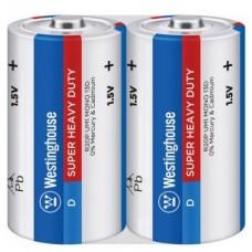 Батарейка Westinghouse R20 AA