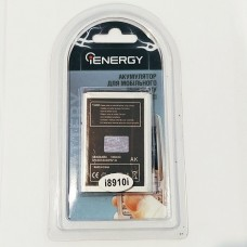 Аккумулятор iEnergy i8910i