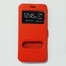 Чехол-книжка для Xiaomi A2 Lite, Redmi 6 Pro Красный