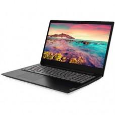 Ноутбук Lenovo S145-15IGM (81MX005XRA) Черный