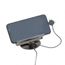 Автомобильное зарядное устройство Remax RC-FC2 Серый