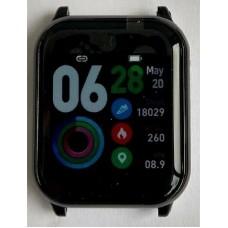 Смарт годинник Smart Watch F9s Бірюзовий