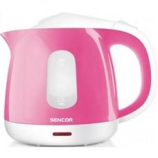 Электрический чайник Sencor SWK 1018 RS Розовый