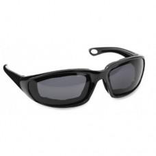 Защитные очки с уплотнителем Черный