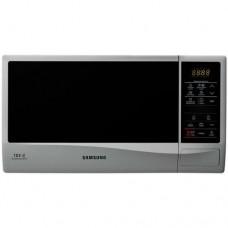 Микроволновая печь Samsung ME83KRS-2/BW Серебристый