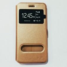 Чехол-книжка для Xiaomi Mi A1/5X Золотой