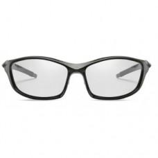 Очки спортивные фотохромные B1003 Черный