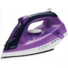 Паровой Утюг Polaris PIR 2267 AK 2200W Фиолет