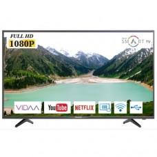 Телевізор Hisense 43N2170PW Чорний