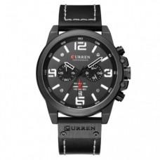 Часы Curren 8314 Черный