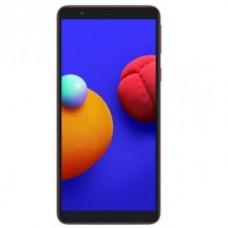 Смартфон Samsung SM-A013FZ (A01 Core 1/16Gb) Red