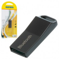 USB Bluetooth Dongle BT580D імітація флешки з музикою Сірий