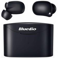 Bluetooth наушники Bluedio T-elf 2 Черный