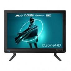 Телевізор OzoneHD 19HN82T2 Чорний