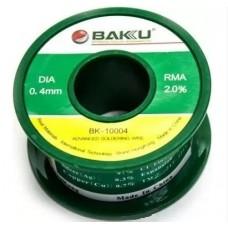 Припой Baku BK-10004 0.4 mm 50 грам